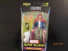 Marvel Legends Super Villains Series The Hood XEMNU BAF Brand New! NICE