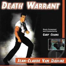 DEATH WARRANT - COMPLETE - LTD2000 - GARY CHANG