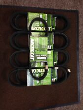 Arctic cat Sled Drive Belt 0627-029 New Replaces 0627-032