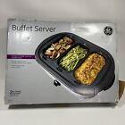 GE Buffet Server Converts Roaster Oven Into Buffet Server 169060 169012 168962 photo