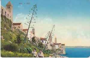Cartolina Jugoslavia Croazia Rab