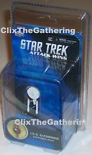 I.S.S. ENTERPRISE STAR TREK: ATTACK WING EXPANSION PACK Constitution-class