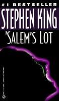 'Salem's Lot by Stephen King (1976, Paperback, Reprint)