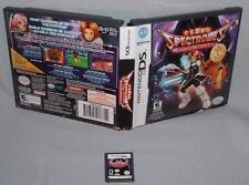 GAME NINTENDO DS Spectrobes Beyond the Portals DSi NDS lite ds i dsixl xl 3DS