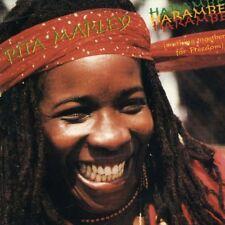 Rita Marley - Harambe [New CD]