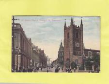 NEWCASTLE  ,  ST JOHN'S  CHURCH   ,    TYNE & WEAR  ( 51K )