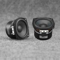 2.5 inch HiFi Audio Loudspeaker 15W 4Ω 8Ω Full Range For WIFI Bluethooth Speaker