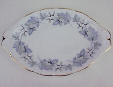 Small Regal Tray Royal Albert Silver Maple vintage bone china England