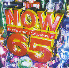 Now 65 : That's what I call music! (2 CD)