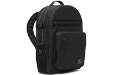 Nike Utility Power Training Backpack Daily Sports Black Bag Backpack CK2663-010