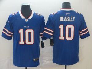 Cole Beasley #11 Wide Receiver, Buffalo Bills, Football Team Jersey