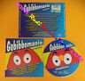 CD Compilation GABIBBOMANIA CD 15061 DDD ITALY 2003 SIGILLATO! no lp mc vhs(C26)