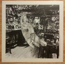 Music Lithograph Promo Led Zeppelin - In Through The Out Door