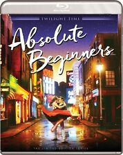 Absolute Beginners Blu-Ray - TWILIGHT TIME - Limited Edition - David Bowie - NEW
