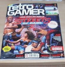 Retro Gamer Monthly Magazines in English