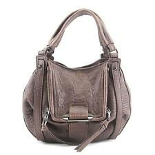 Kooba Mike Crossbody Women Brown Messenger Pre Owned  1512