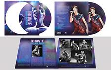 David Bowie Outside Tour Live 95 (ltd Picture Disc & ) LP