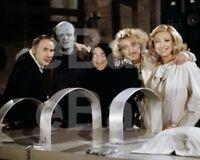 Young Frankenstein (1974) Mel Brooks, Marty Feldman, Gene Wilder 10x8 Photo