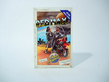 RED MAX BY CODE MASTERS ATARI videogame cassette complete with case & inlay