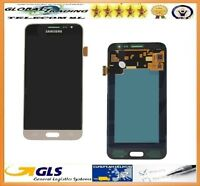 Pantalla LCD + TACTIL PARA Samsung J3 2016 SM-J320 Dorada ORO GOLD GH97-18748B