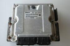 Motorsteuergerät ECU Chrysler Grand Voyager 2.5 CRD 0281011280 , P04727666AB