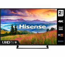 "HISENSE 55A7300FTUK 55"" Smart 4K Ultra HD HDR LED TV with Amazon Alexa - Currys"