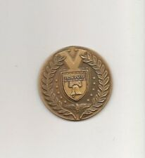 CHALLENGE COIN Recruiting Command Lansing MI 110% Award