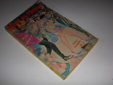 Maid to Please by Eve Delon, Unique Books #UB120, 1967, Vintage Paperback!