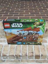 Lego Star Wars 75020 Jabba's Sail Barge