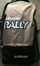 Lightly Used 14m Slingshot Rally - 2016 - kite and Pump - Free Shipping!