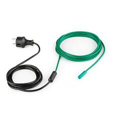 Câble chauffant de 6m pour plantes Antigel Chauffage pour plantes 30W IP44