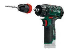 Parkside Cordless Drill 3 year warranty