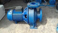 Commercial Lowara Water Pump C/4 50 -125