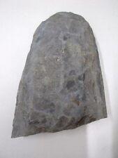 Ancient Stone Axe Neolithic FlintStone Age Artifact Tool Primitive Prehistoric