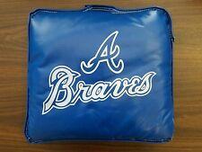 Atlanta Braves Vintage Seat Cushion from Atlanta ( Fulton County ) Stadium