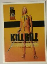 Kill Bill Movie Sticker Skateboard Vinyl Phone Laptop Notebook Decal
