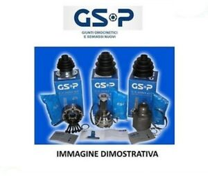 661005 Kit giunti, Semiasse (MARCA-GSP)