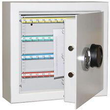 Schlüsseltresor Format ST 70 VDMA mit Zahlenschloss