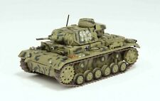 Altaya 1:72 Pz.Kpfw. Panzer III Ausf.G Sd.Kfz.141 Sidi Rezegh Lybia 1941 ALT0022