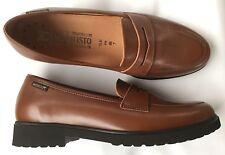 Chaussures mocassins Méphisto neuves marron clair 37,5