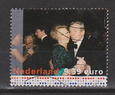 NVPH Netherlands Nederland nr 2240 used Queen Beatrix Prince Claus 2003 Royalty