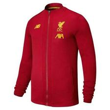 New Balance - Men's Liverpool FC Game Jacket Home New With Tags