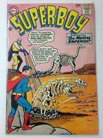 Superboy #111 Comic Book DC 1964 Superman