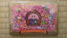 R02-63 New! Club Nintendo Japan Kirby 20th Anniversary Medal
