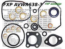 Repair kit for Bosch VE fuel pump 0460404969 VW Passat B5 Audi A4 1,9TDI R638-3