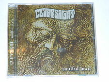 CLIFFSIGHT - Soulful Man /  LongHair Music Germany /  CD (New)