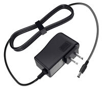 New DC 12V 1A Switching Power Supply Adapter For 100V- 240V AC 50/60Hz Black