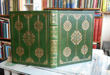The Counterfeiters by Andre Gide - FULL LEATHER FRANKLIN LIBRARY Ltd Ed HB 1979