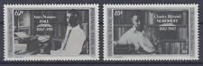 Französisch Polynesien (Polynesie Francaise): Michel-Nr. 497-498 postfrisch/**