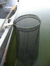 Quick Creel Portable Live well, fishing basket,  MADE BY LITEBYTEBOBBER